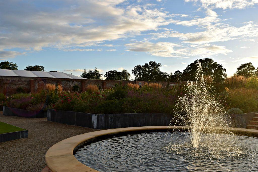 Northern-Niche-Wynyard-Hall-Gin-Garden