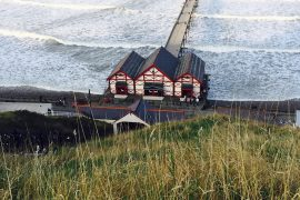 Northern -Niche-Saltburn-Cliff-Top