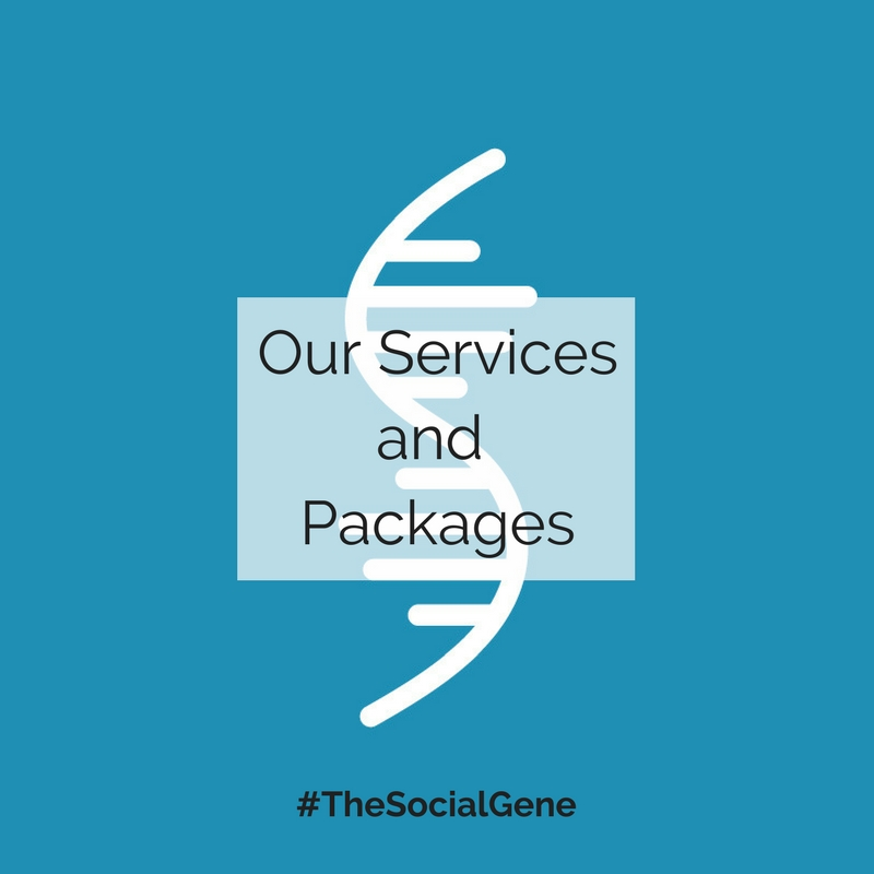 social-gene-packages