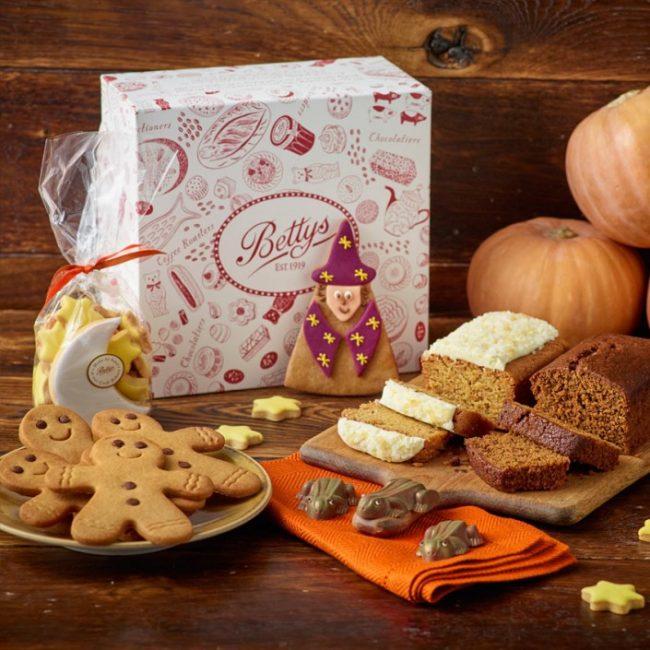 the-northern-niche-halloween-tea-treats