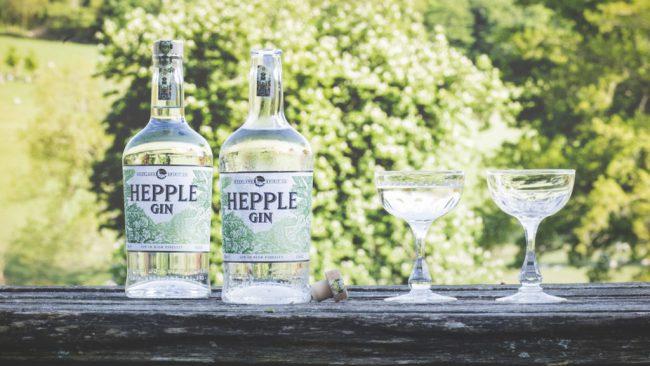 northern-niche-hepple-gin