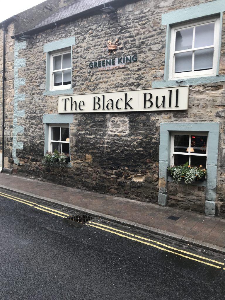 The-Black-Bull -Corbridge