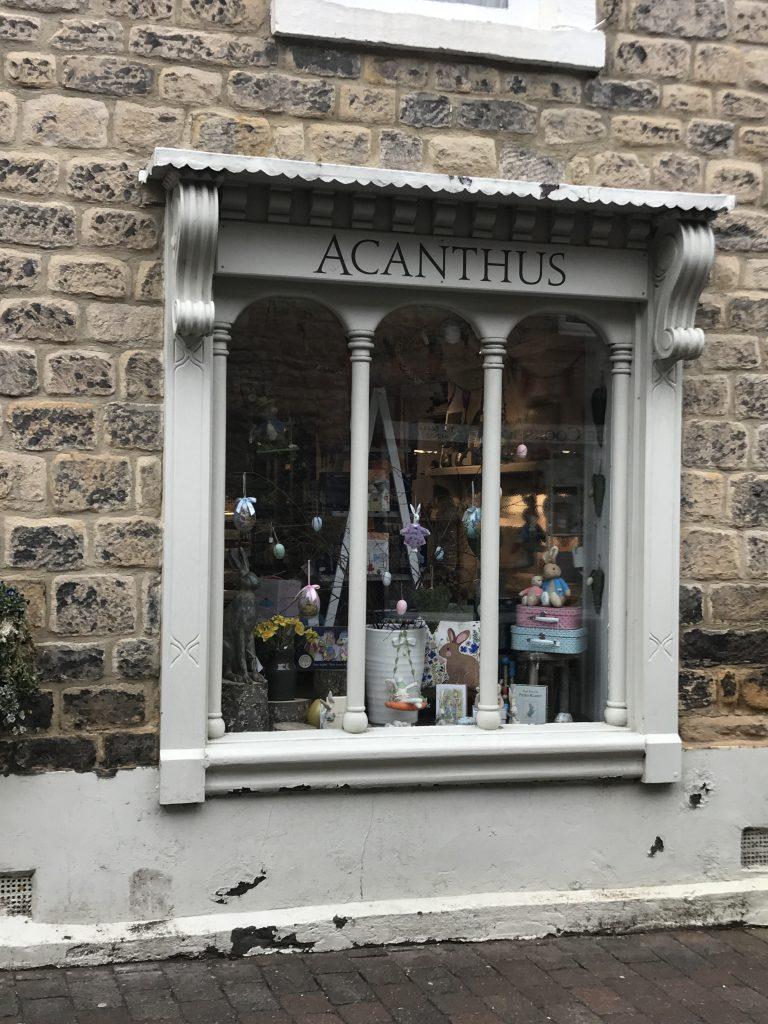 Acanthus-Corbridge