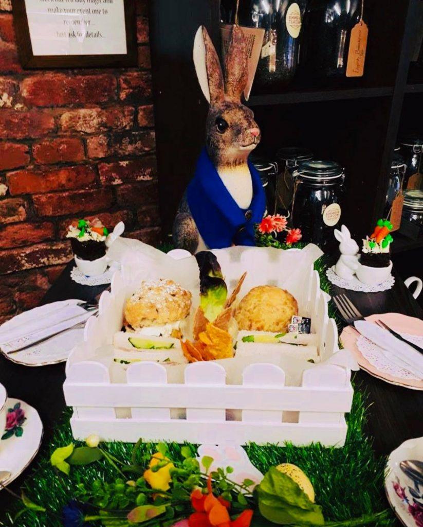 Peter-Rabbit-Afternoon-Tea