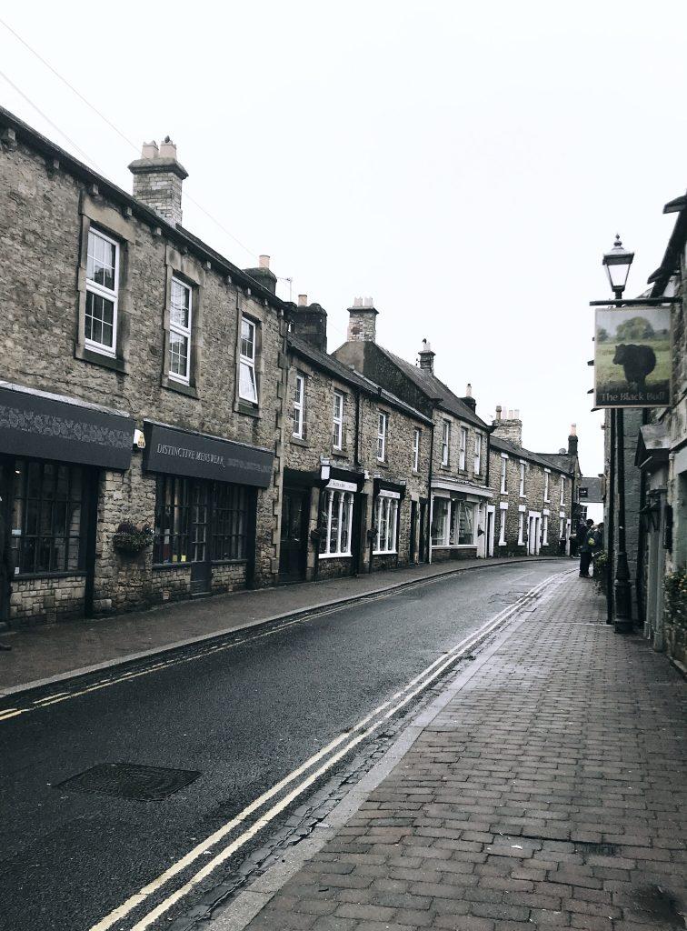 Corbridge-Northumberland