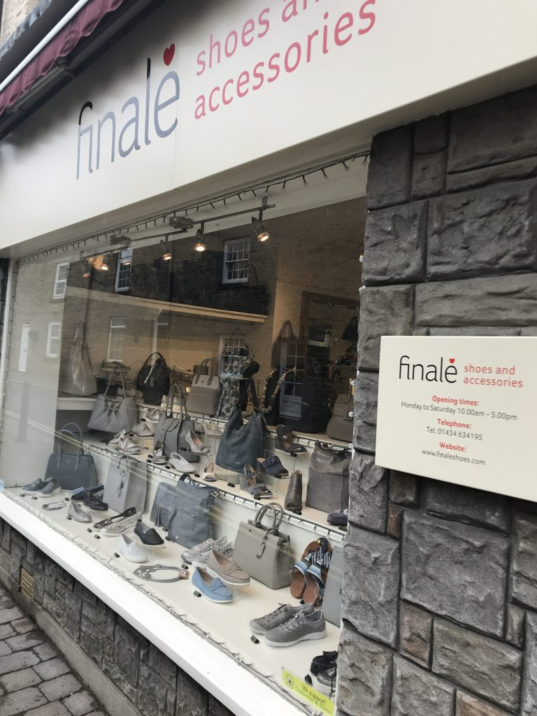 Finale-Shoes-Day-Out-In-Corbridge