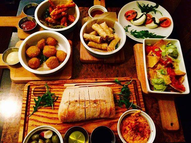 northern-niche-vegan-restaurants-bohemian-newcastle