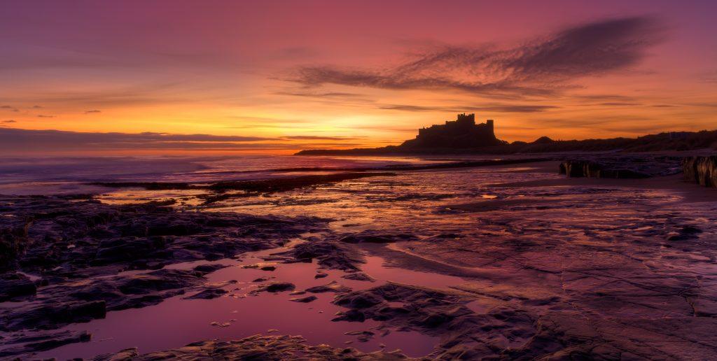 Great-Northumberland-2018-Bamburgh-Castle