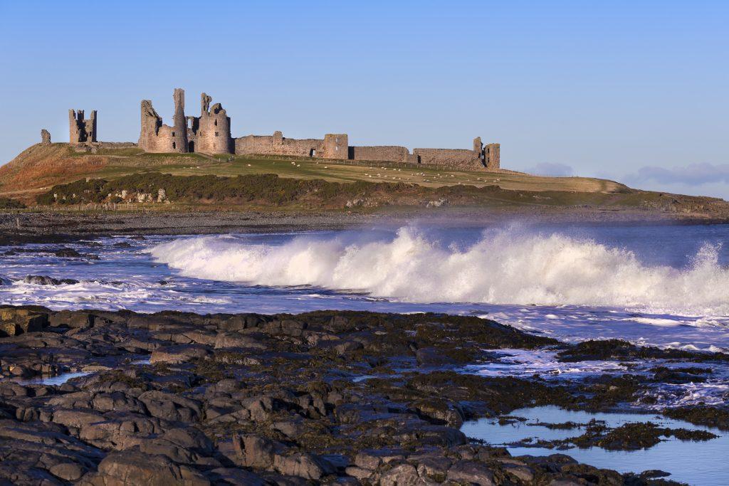 Great-Northumberland-2018-Dunstanburgh-Castle