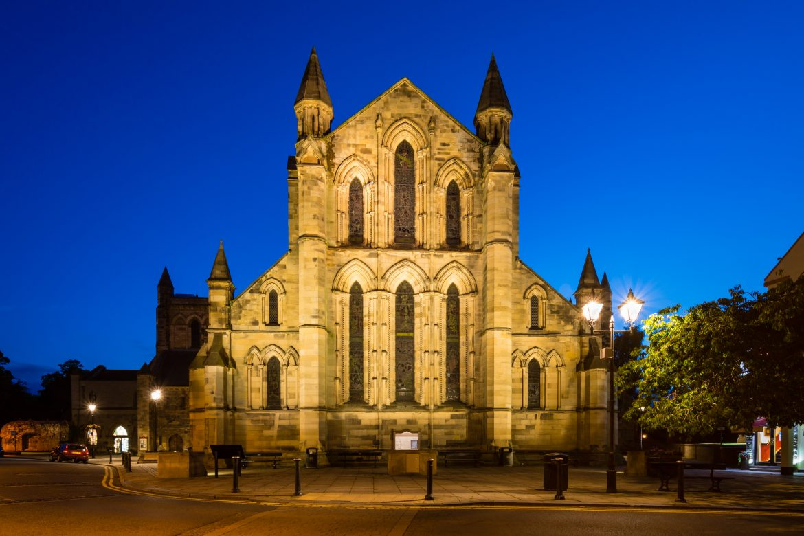 Great-Northumberland-2018-Hexham-Abbey